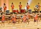 踊りや演奏 大きな拍手 大野市総合文化祭 芸能…
