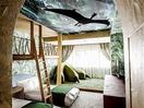 勝山のホテル「恐竜ルーム」に改装へ