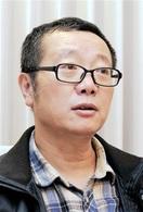 硬派なSF、普遍的な力 中国小説「三体」著者 …