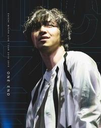 三浦大知、最新ライブBDで自身初の1位獲得【オリコンランキング】