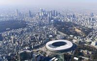 東京、新たに772人が感染