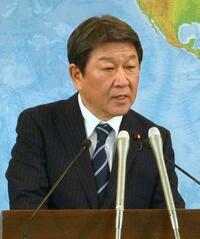 外務省、武漢の渡航中止を勧告