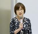 稲田朋美氏「チャンスあれば挑戦したい」