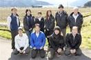 スマート農業推進へ 農水省プロジェクト 県内3…