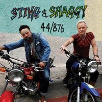 スティング&シャギー『44/876』 2人を結びつけたレゲエの新しいカタチ