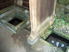 「ふくいのおいしい水」 県内外に知られる延命の水