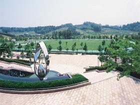自然を感じ健康づくり、スポーツを楽しめる総合施設