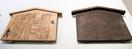 江戸~明治初期の立て札を展示