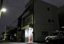 父殺害疑い、福井の57歳男逮捕