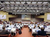 水俣条約、締約国会議始まる