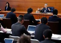 「表層深層」日米金融当局が緊急決定 緩和の波、世界に拡大