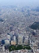 東京で新たに243人感染