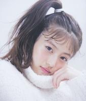 『LARME 037 Jan』に登場する今田美桜
