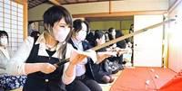 「刀剣女子」増加中 県内展覧会、鑑賞会に続々 「うんちく不要の美」 サンデー@ふくい