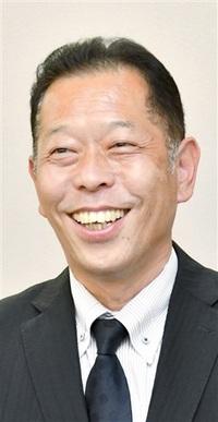 若狭町長選・候補者の横顔 藤本武士氏(56)渡辺英朗氏(40)