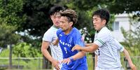 40歳の我那覇和樹が存在感、日本代表時代ほうふつ サッカー北信越リーグ福井U4連勝