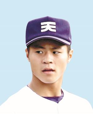 選抜高校野球出場校に福井県勢3選手