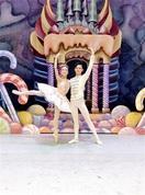 福井出身女性、韓国バレエ団の顔に