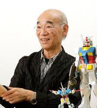 ロボットアニメのヒーロー像の行方 ガンダム40周年