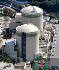 高浜町議会、再稼働に正式同意