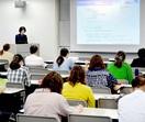 投資初心者らに資産運用を指南 日証協、福井で講座