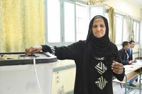 エジプトで改憲問う国民投票