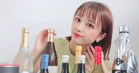 西村まどか、香りの高い日本酒を知る