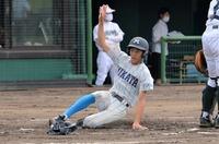 【写真特集】高校野球・美方―足羽
