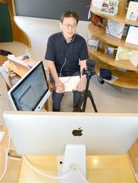 医師の役割 「らしく生きる」へ対話 ALSと共に_福井
