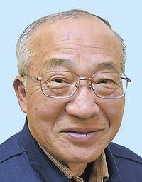 ひと往来 地域守る思い踊りで伝える 野坂だのせ祭り保存会の小串喜久雄会長(73)