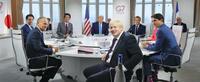 G7、巨大IT課税の重要性確認