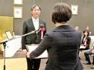 金沢国税局の酒類鑑評会 県内8醸造元 優等賞