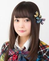 AKB48卒業を発表した樋渡結依