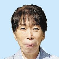 木村裕子さん(65歳、あわら市)旅館接客業 客足徐々に、コロナ対策を 私の一票_衆院選ふくい