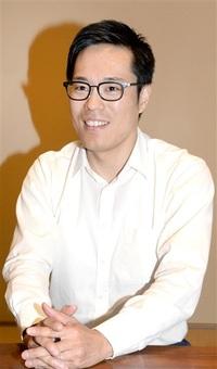 まちづくり小浜取締役 御子柴北斗さん 若狭と関西のつながりを広げたい 時の人ふくい