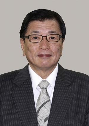 山本拓氏、衆院選くら替えに意欲