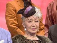 草笛光子、熟練の女優魂 歯が取れたまま撮影続行「もうお嫁に行けない…」 88歳をサプライズで祝われる