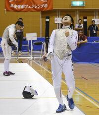 目標は高校総体V3 飯村、兄弟子超える夢抱く スポーツランド