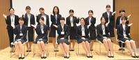 「ふくジェンヌ」7期メンバー始動 福井銀行女性行員が観光、グルメ情報発信