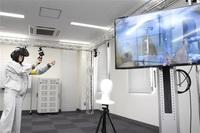 廃炉技術強化拠点が開所 原子力機構、敦賀市内に 企業群の育成目指す