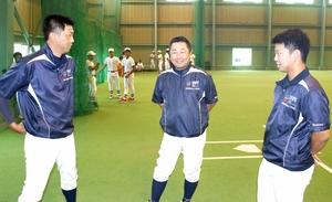 工大福井野球部に大阪桐蔭の「血」