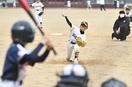 学童野球大会に球数制限を導入