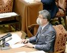 緊急事態解除の与野党質疑 高木氏が「行司役」 …