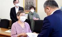 ゆとりある学習指導新日本婦人の会要望 少人数クラス実現など