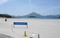 高浜 夏の主要産業 コロナ下の海開き模索 関係機関 協議重ねる