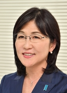 稲田朋美氏、福井知事選の先にらむ