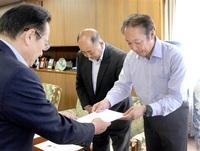 敦賀・新ムゼウム運営 指定管理で市会提示へ 市長、検討委報告受け