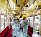 地方鉄道が窮地、在宅勤務増で
