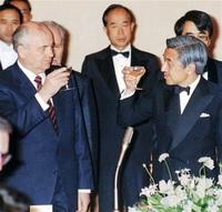 両陛下の軌跡 次代への絆築く 国賓63組を おもてなし 平成から令和へ