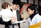 新幹線敦賀開業へ4市町で意識調査